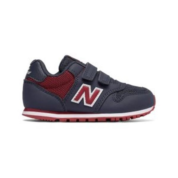 Sports Shoes for Kids New Balance KV500NSI Blue Red (Size 21)|  - title=
