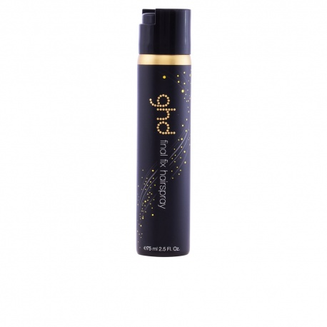 GHD STYLE FINAL FIX VERNIS 75ML