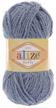 Hilo Alize softy, 5 piezas por paquete