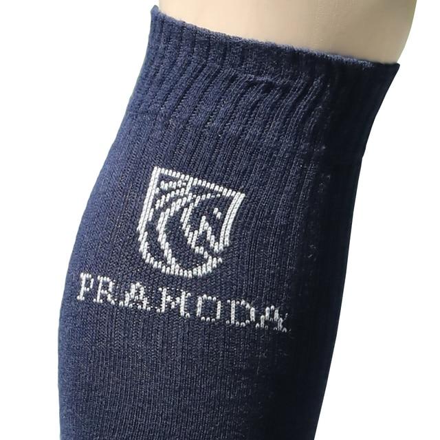 Pramoda 3 Pack Horse Riding Socks For Men & Women  6