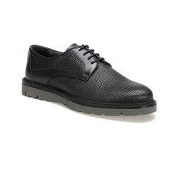 FLO 100 Navy Blau Männer Klassische Schuhe JJ-Stiller