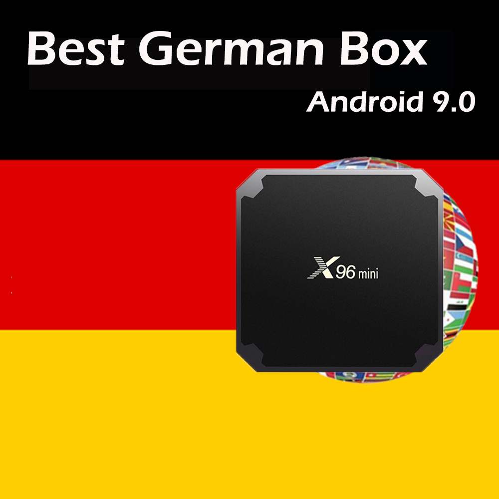 x96mini Android 9.0 Smart <font><b>TV</b></font> <font><b>Box</b></font> 1G/8G 2G/16G best stable in Germany Italy <font><b>UK</b></font> Dutch Spain Europe Set-top <font><b>box</b></font> image