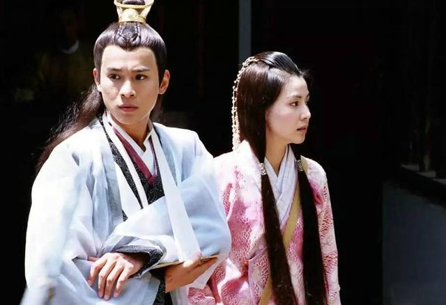 唐朝公主嫁得好的少之又少,昇平公主的完美婚姻,岐阳公主相夫教子