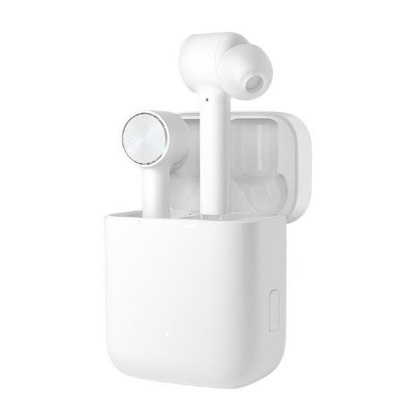 In-ear Bluetooth Kopfhörer Xiao mi mi Airdots Pro USB-C Weiß