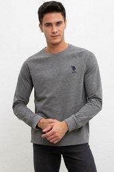 US POLO ASSN. Regelmäßige Sweatshirts