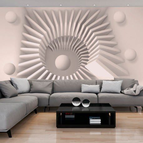 Photo Wallpaper Camera Sand