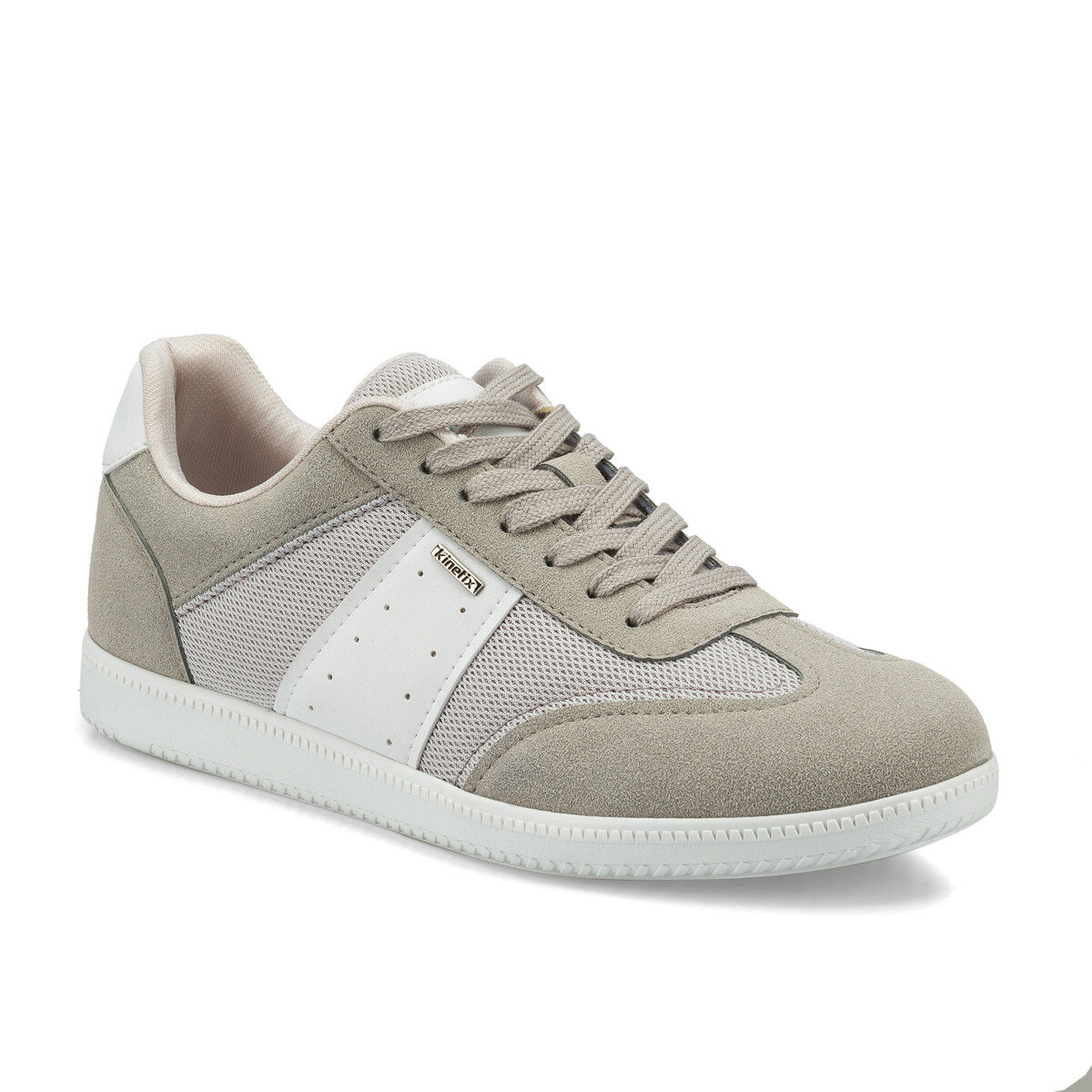 FLO MAURY Gray Men 'S Sneaker Shoes KINETIX