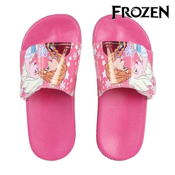 Swimming Pool Slippers Frozen 73067
