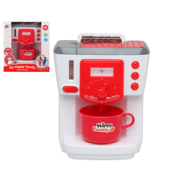 Coffee-maker Happy Family Sound (22 X 20 Cm)