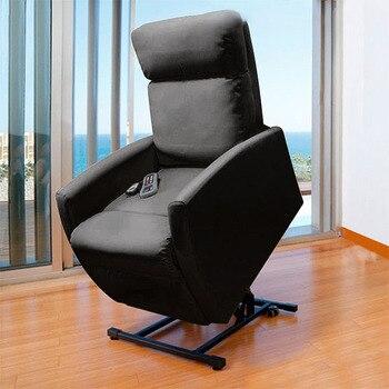 Sillón relax masajeador levantapersonas Cecotec Compact