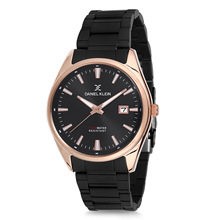 Daniel Klein DK012362C-04 Men Wristwatch Clock cheap 3Bar Fashion Casual