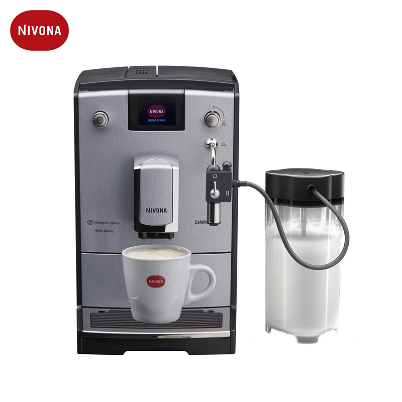 Coffee Machine Nivona CafeRomatica NICR 670 automatic|Coffee Machines|   - AliExpress