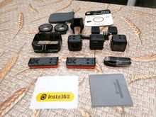 Super store, ordered with delivery from Russia, brought the camera itself in 2 days to Mos