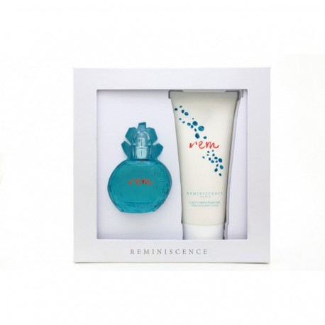 REMINISCENCE EDT 50ML SPRAY + BODY LOTION 200ML