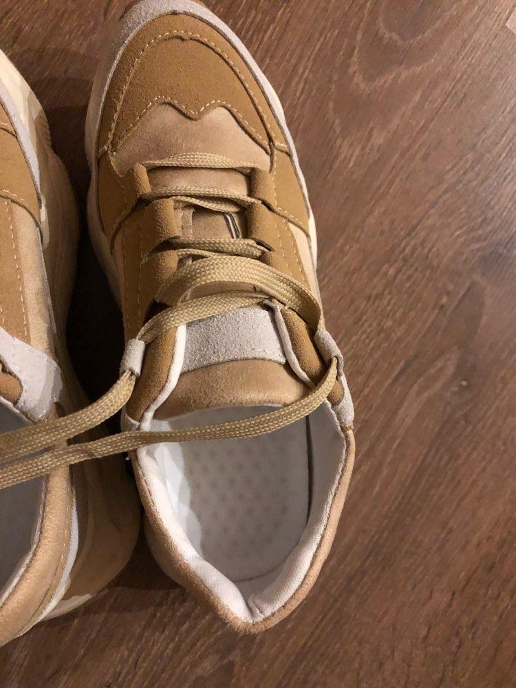 -- Primavera Sapatos Casuais