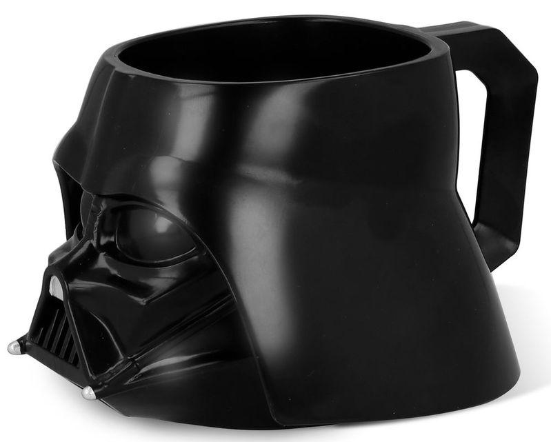 Gobelet plastique polystyrène 3D 260ml Star Wars 'dark vadre' (0/24)
