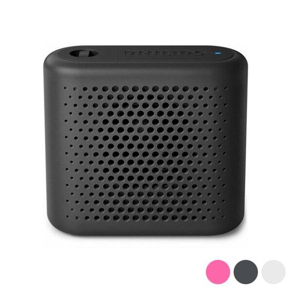 Wireless Bluetooth Speaker Philips BT 55P/00 2W|  - title=