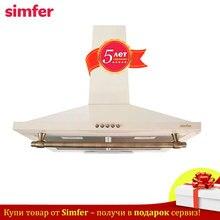 Настенная вытяжка Simfer 8665SM