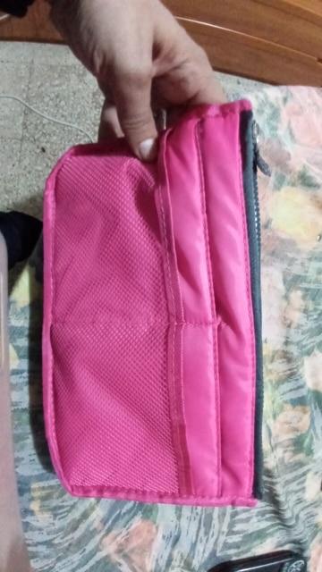 Easy Handbag Organizer photo review