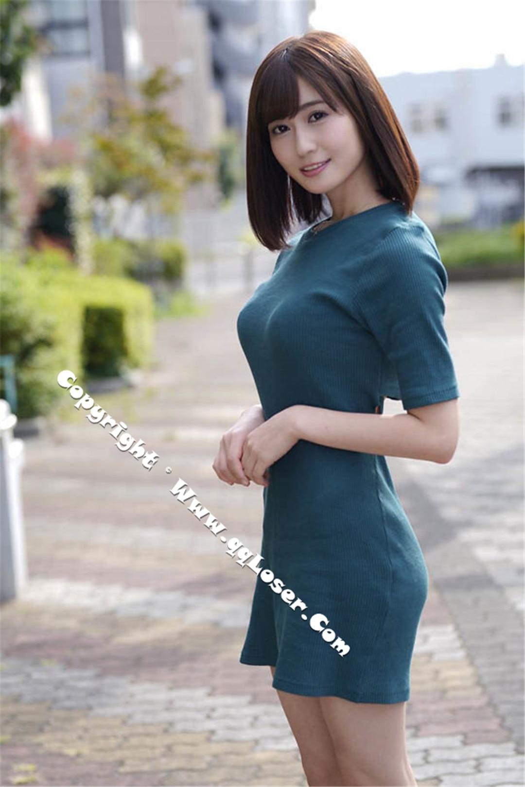 改名后的藤森里穗,似乎看起来变化很大呀!