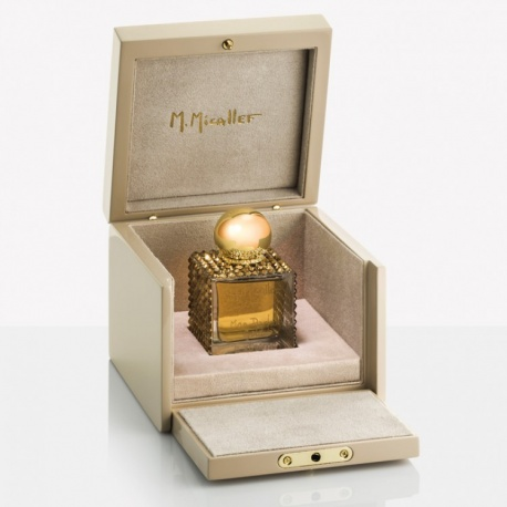 M MICALLEF MON GLASS COLLECTION PERFUME EDP 50ML