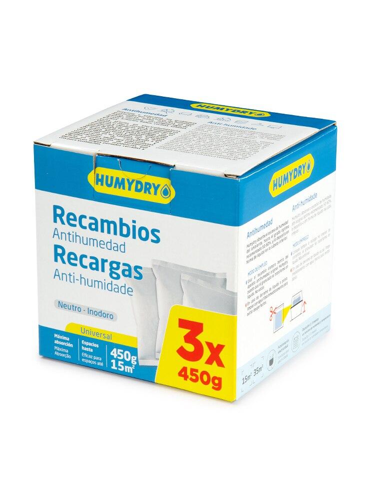 HUMYDRY® Recambios Antihumedad