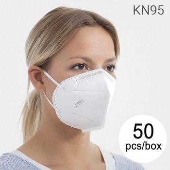 Face Masks KN95