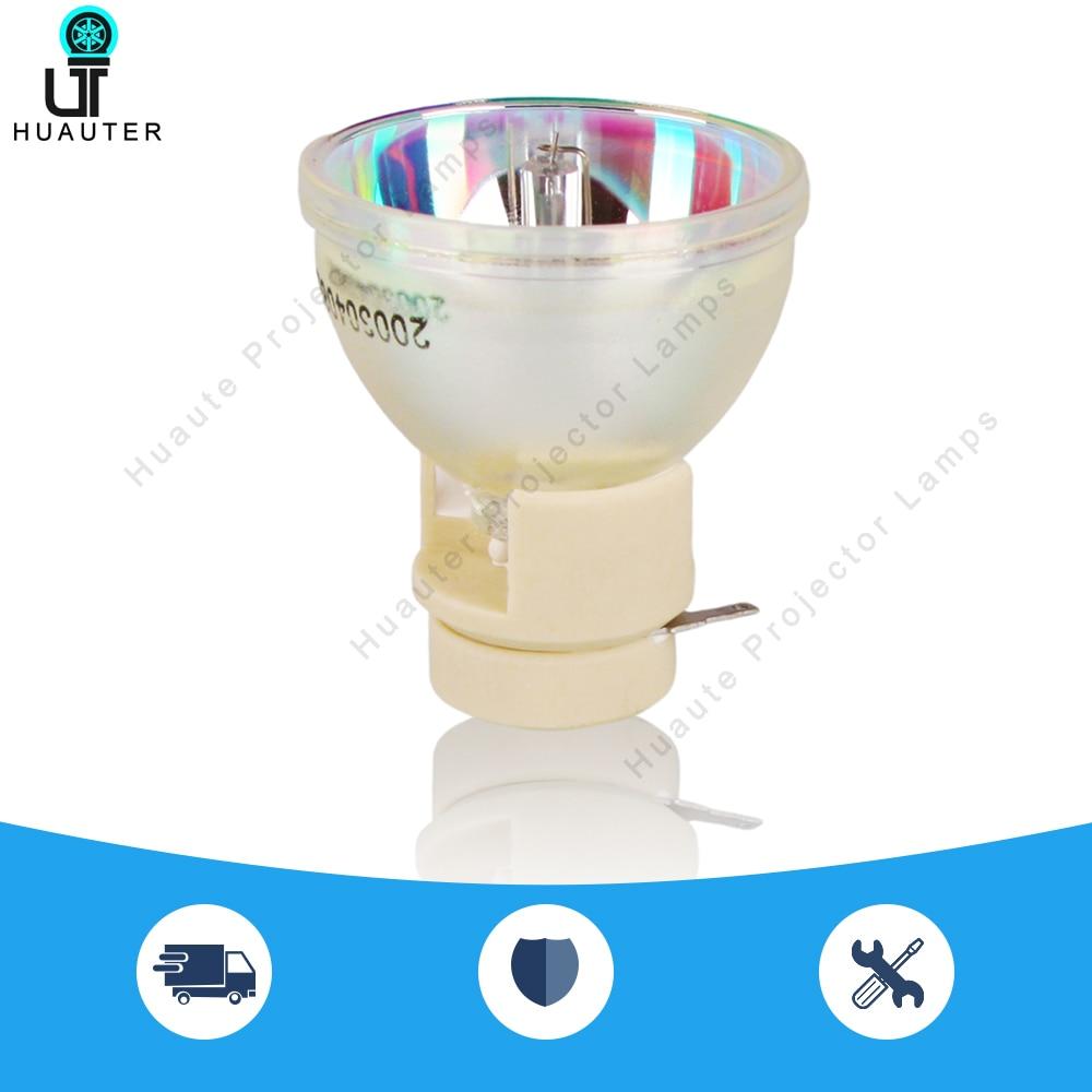 P-VIP 180W лампа с неизолированным цоколем/лампочка для проектора DS219 DS317 DX617 ES522 ES526B ES531 EX532 TX532 TS522