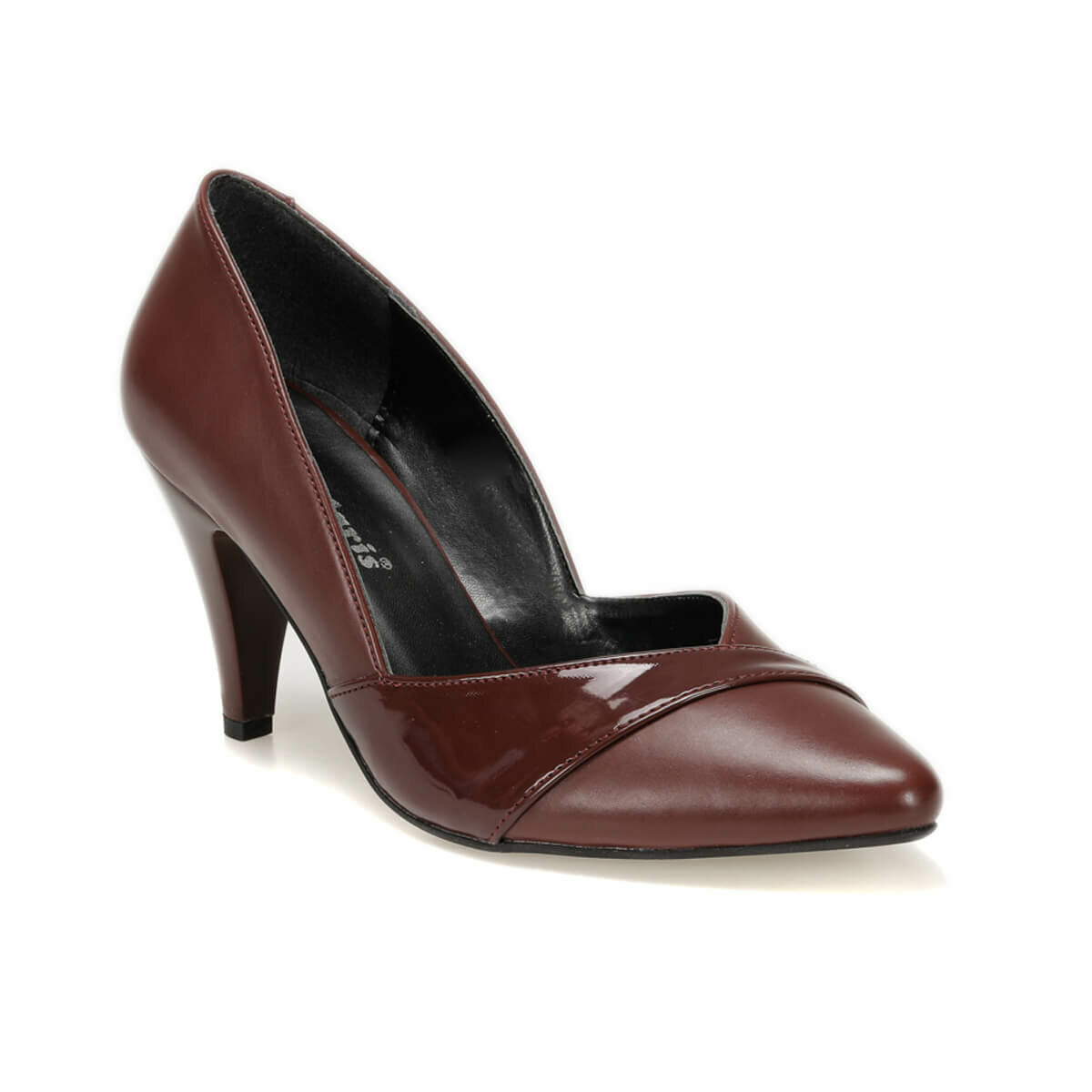 FLO 92.314083.Z Burgundy Women 'S Shoes Polaris
