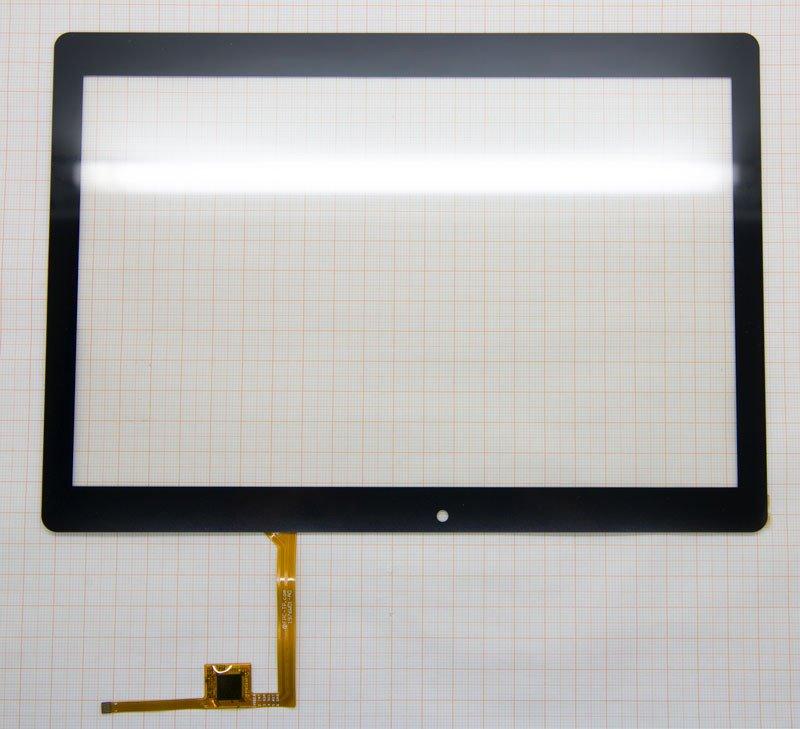 Touchscreen For Irbis Tz171