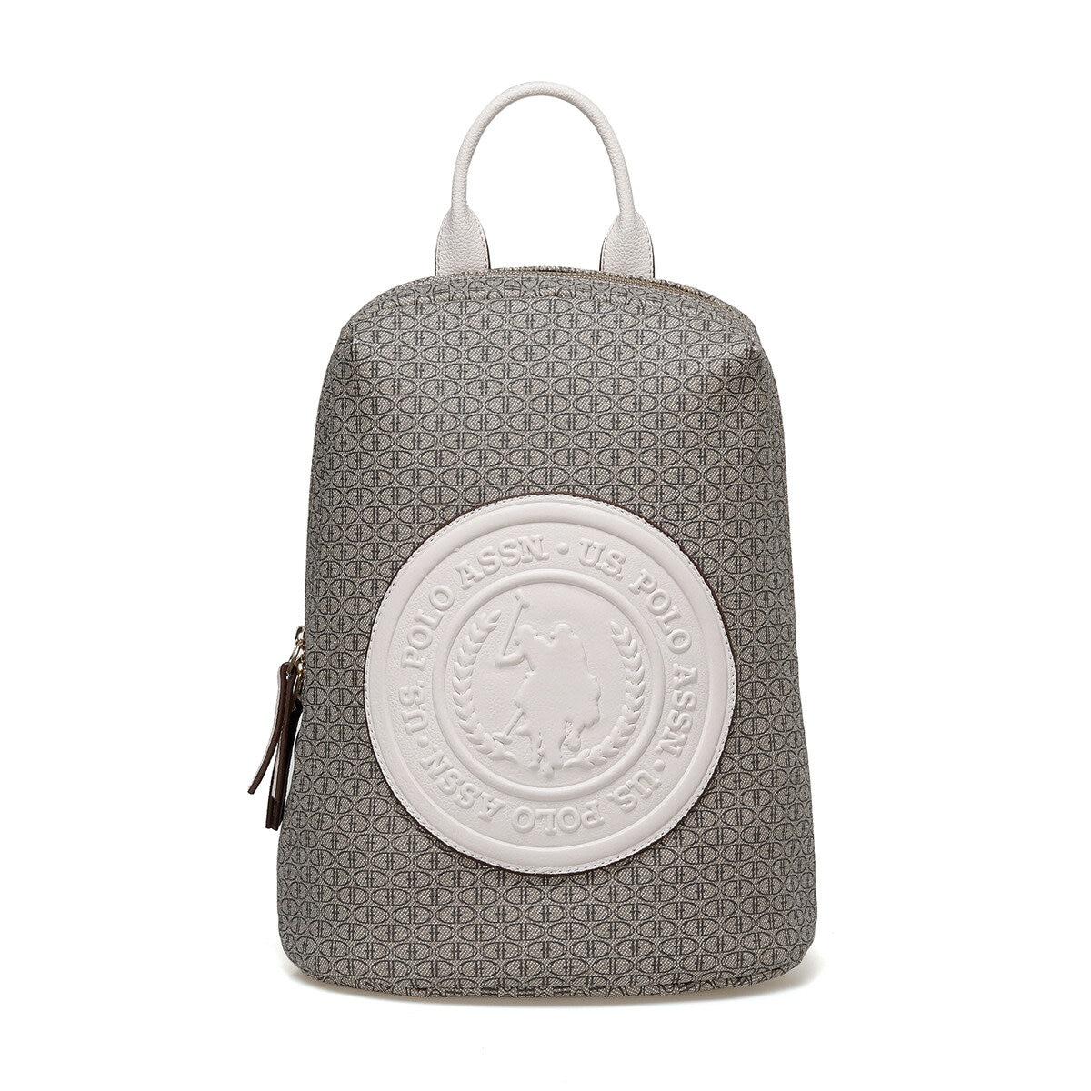 FLO US20221 Mink Women 'S Backpack U.S. POLO ASSN.