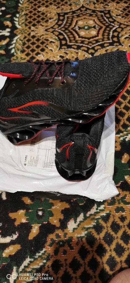 Tênis de corrida Respirável Zapatillas Hombre