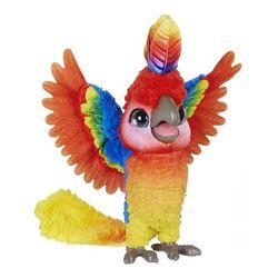 FurReal Friends Rock-A-Too The Show Bird Hasbro