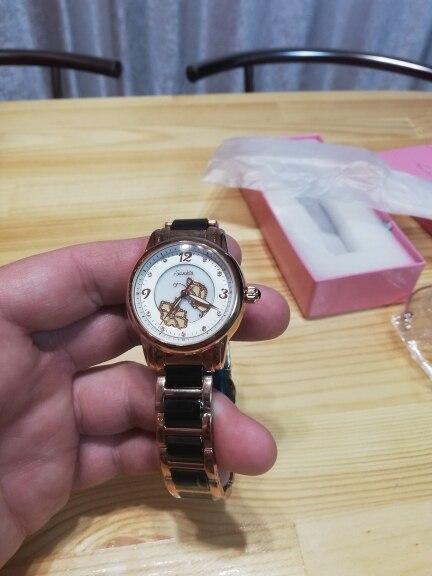 -- Mulheres Relógio Mulheres