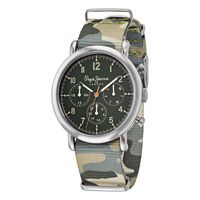 Relógio masculino pepe jeans r2351105010 (43mm)