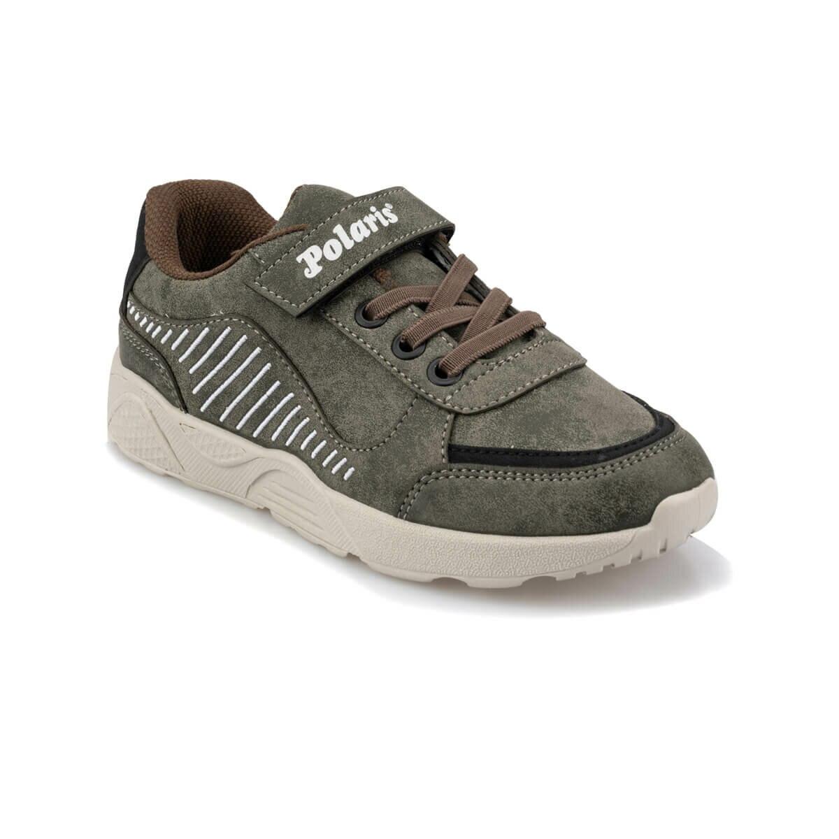 FLO 92.511873.F Khaki Male Child Shoes Polaris