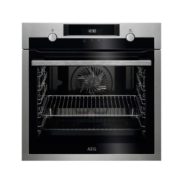 Pyrolytic Oven Aeg BPE535120M Ovens     - title=
