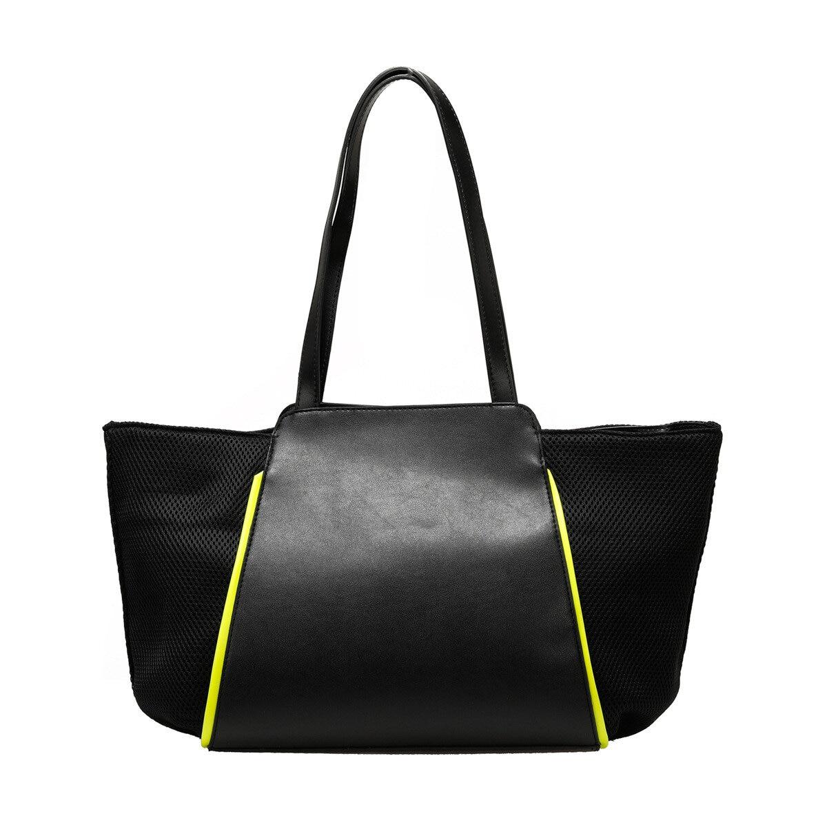FLO SWDRN2009 Black Women Shoulder Bag BUTIGO
