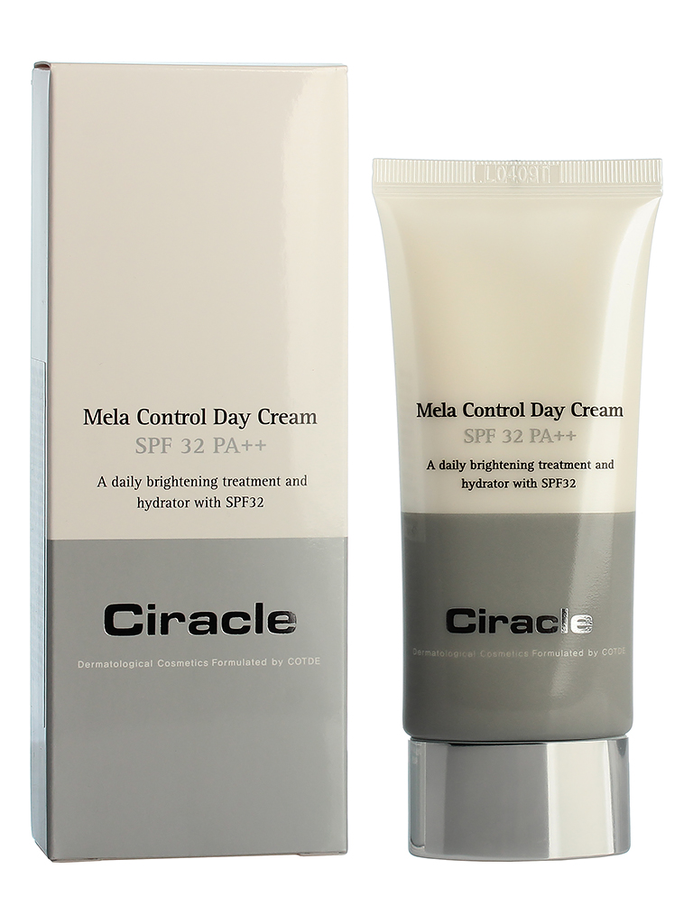 Ciracle Mela Control Day Cream 50 Ml