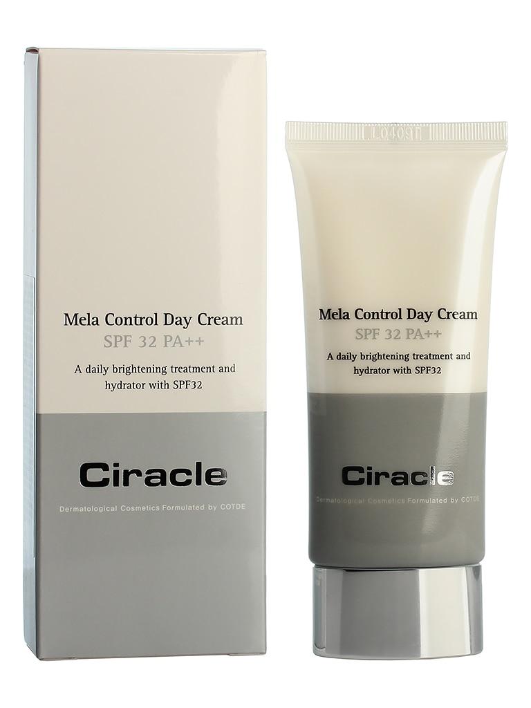 Ciracle Mela Control Day Cream 50 Ml
