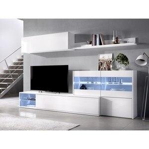 Светодиодный светильник для гостиной с яркостью белого цвета