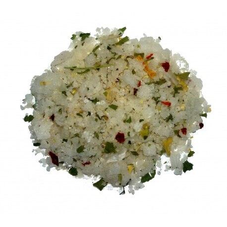 Herbs' salt