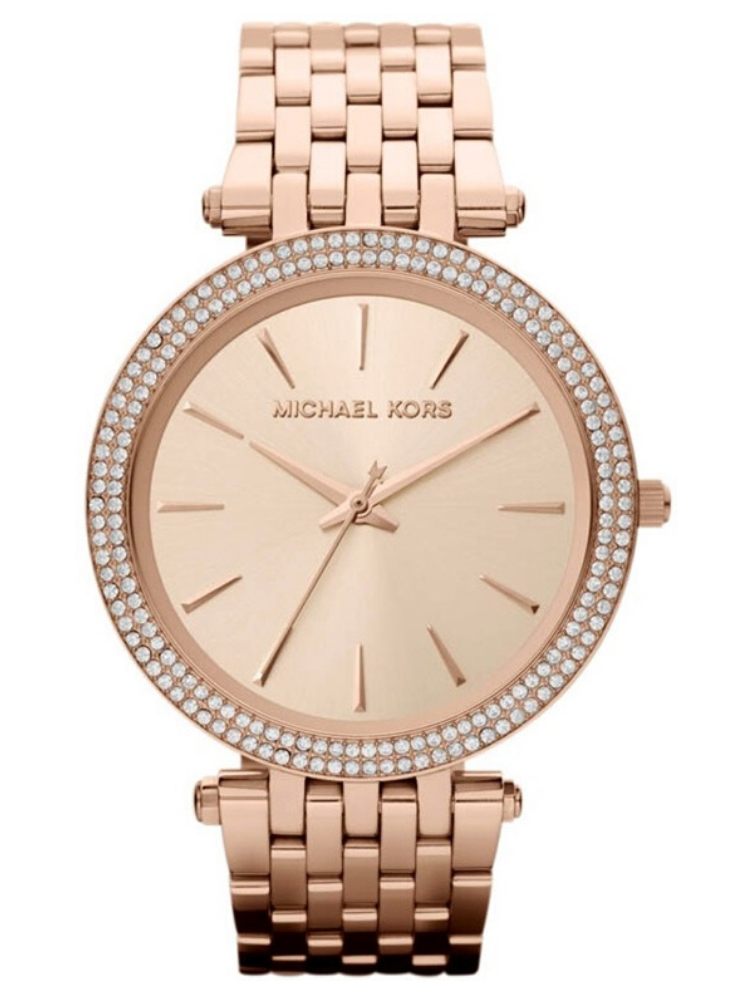 Michael Kors Women's Watch Sport Authentic Original & Brand new MICHAEL KORS MK Logo MK3192|Women's Watches| - AliExpress