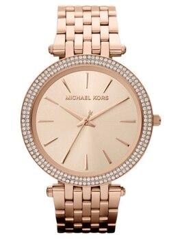 Michael Kors Womens Watch Sport  Authentic Original & Brand new MICHAEL KORS Casual Dress Chic Luxury Wrist MK3192