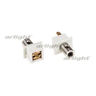 012044 Plug PDS-S Conductor Hole ARLIGHT 10-pcs