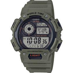 Casio wrist watches AE-1400WH-3AVEF men Digital