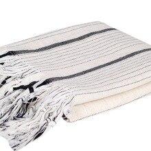 Serviette de plage Drap de bain Born in Africa Afrique beach towel coton