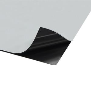 Image 5 - New Upgrade Removal Spring Steel Sheet Pre applied PEI+Magnetic Base 220/235/310mm for Ender 3 CR 10 Ender 5 3D Printer Hot Bed