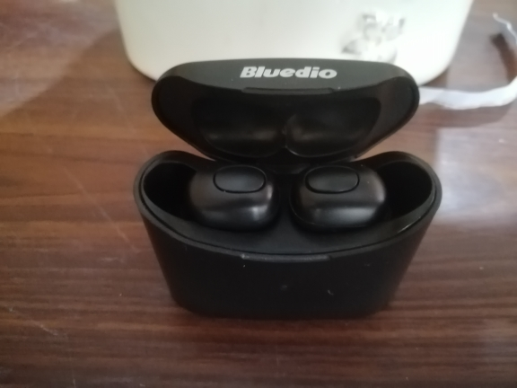 Bluedio wireless bluetooth earphone for phone T elf TWS stereo sport earbuds headset with charging box built in microphone-in Bluetooth Earphones & Headphones from Consumer Electronics on AliExpress