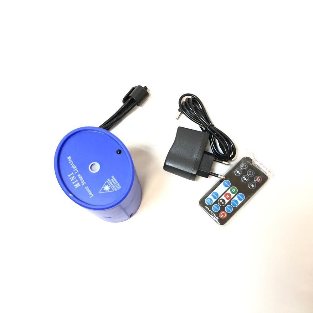 Laser Mini Projector Mini Laser Stage Lighting